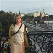Защита товарного знака, Татьяна, 54 года
