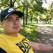 Озеленение и благоустройство территории в Красноярске, Станислав, 31 год