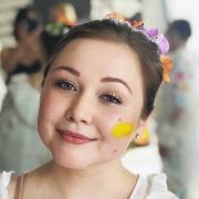 Фотосессии с животными в Челябинске, Дарья, 23 года