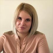 Cколько стоит сборка душевой кабины в Барнауле, Кристина, 31 год