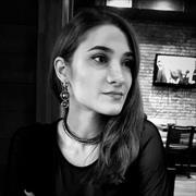 Бразильское выпрямление волос, Татьяна, 22 года