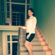 Пилинги в Барнауле, Олеся, 19 лет