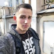 Заказать оформление зала в Ярославле, Александр, 24 года