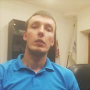 Доставка документов в Воронеже, Александр, 35 лет