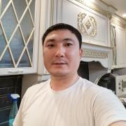 Ремонт стен кухни, Мурат, 34 года
