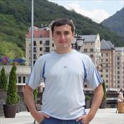 Администрирование сайта, Роман, 32 года