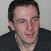 Вскрытие дверей без повреждений, Кирилл, 34 года