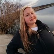 Курьер на месяц в Самаре, Полина, 40 лет