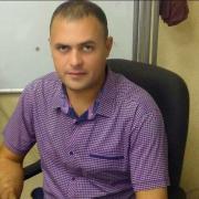 Массаж в Владивостоке, Игорь, 39 лет