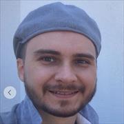 Стоимость покраски забора, Дмитрий, 36 лет