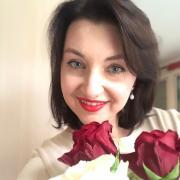 Анна Борисова, г. Москва