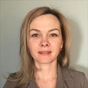 Репетиторы по урду, Екатерина, 40 лет