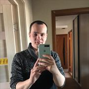 Таможенные юристы в Барнауле, Виталий, 27 лет