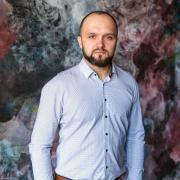 Грузоперевозки в Таджикистан, Андрей, 34 года
