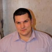 Грунтование кузова, Илья, 30 лет