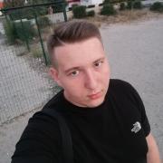 Аварийное вскрытие замков в Волгограде, Дмитрий, 20 лет