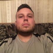 Массажисты, Роман, 23 года