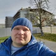 Пошив штор в Томске, Евгений, 43 года