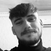 Помощь в создании, Вадим, 23 года