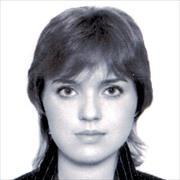 Художественный редактор, Нелли, 35 лет