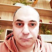 Аниматорские агентства, Константин, 41 год