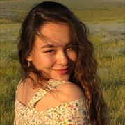 Фотопечать в Оренбурге, Диана, 19 лет