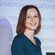 Доставка продуктов - Тульская, Ирина, 35 лет