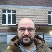 Перевозка животных в Ростове-на-Дону, Сергей, 46 лет