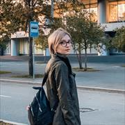 Viktoriya Y., г. Москва