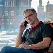 Ремонт мебели в Домодедово, Юрий, 55 лет