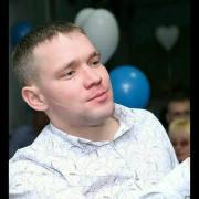 Услуги шиномонтажа в Ижевске, Николай, 31 год