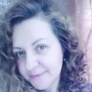 Массаж лица на дому в Астрахани, Анна, 37 лет