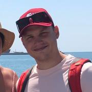 Установка вытяжки в Уфе, Иван, 27 лет