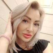 Массаж по Жаке, Олеся, 38 лет