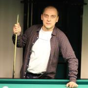 Обучение верховой езде, Георгий, 47 лет