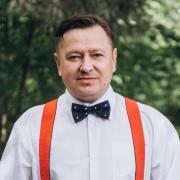 Установка газового оборудования на автомобиль в Тюмени, Николай, 45 лет
