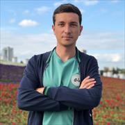 Бариста, Евгений, 30 лет