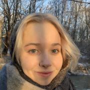 Подготовка кDSD, Анна, 20 лет