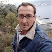 Штробление пола, Виктор, 43 года