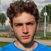 Уборка территории в Ярославле, Максим, 19 лет