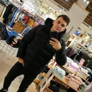 Ремонт сушильного шкафа в Волгограде, Василий, 26 лет