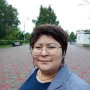 Автоюристы в Челябинске, Айслу, 27 лет