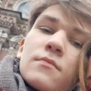 Ремонт iPhone 4 в Оренбурге, Виктор, 19 лет