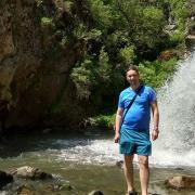 Ремонт телевизоров в Барнауле, Дмитрий, 41 год