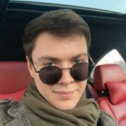 Ремонт iPad Mini в Саратове, Даниил, 23 года