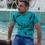 Аппаратный антицеллюлитный массаж, Кирилл, 27 лет