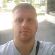 Разовый курьер в Новосибирске, Игорь, 27 лет
