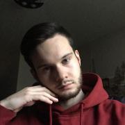 Настройка компьютера в Волгограде, Александр, 22 года
