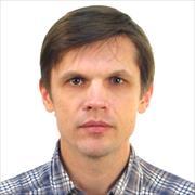 Доставка из Leroy Merlin в Химках, Олег, 53 года