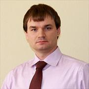 Юристы в Голицыне, Илья, 34 года
